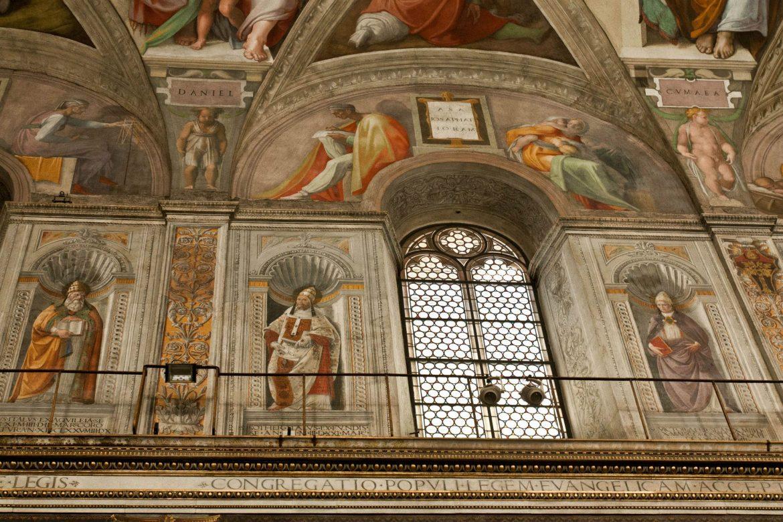 Visiter le vatican et la Basilique Saint Pierre à Rome : photos, conserils et astuces pour bien en profiter.