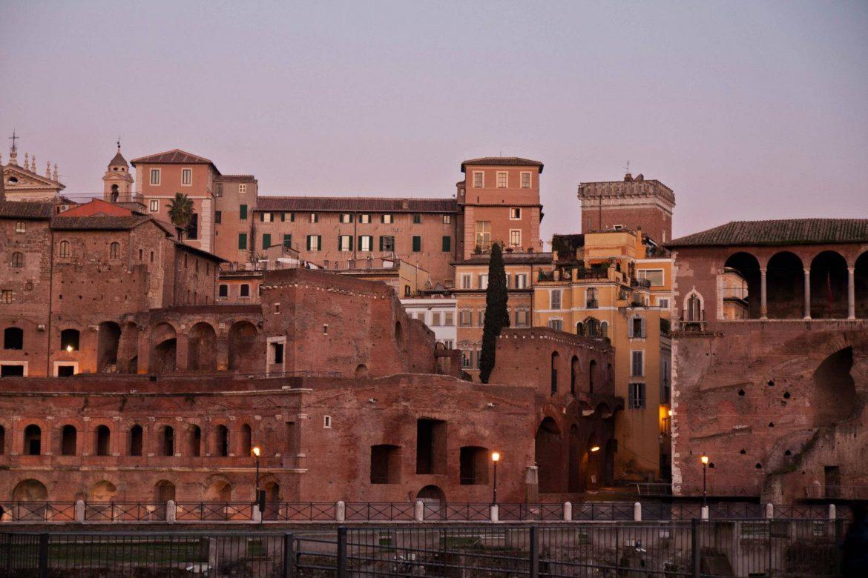 cityguide-rome-4-jours