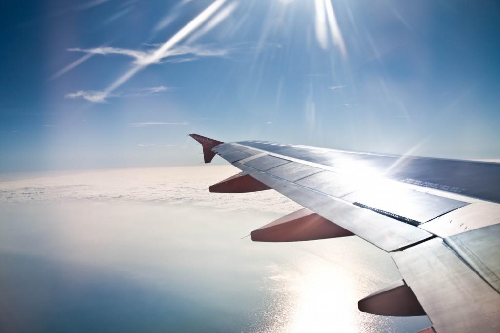avion pour rome