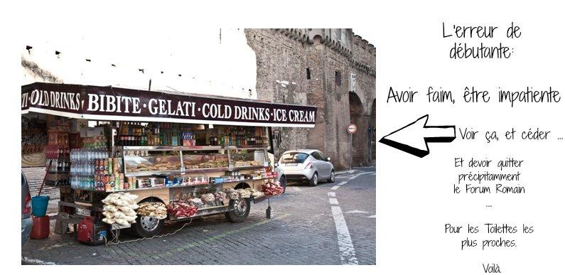 food truck rome