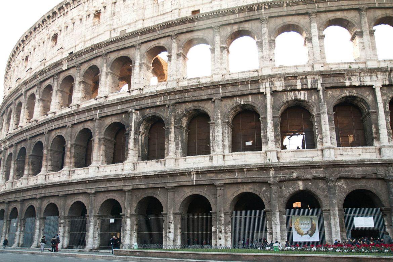 visiter-Colysée-forum-palatin-rome