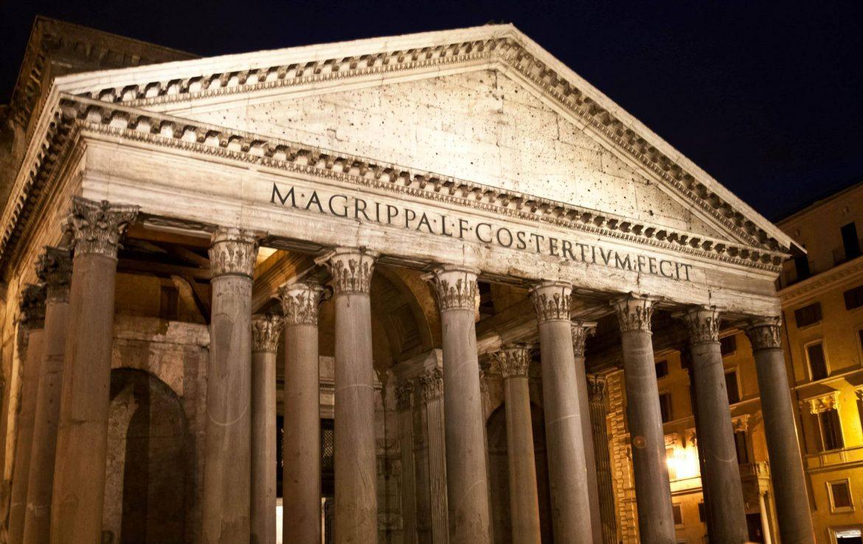 guide-visiter-rome-4-jours-panteheon