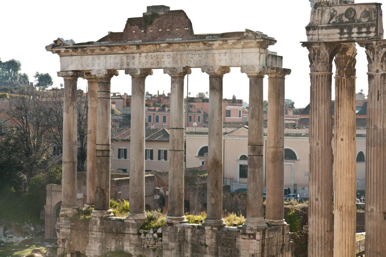 Rome,Colisée, forum romain et palatin : guide pratique et astuces pour les visiter