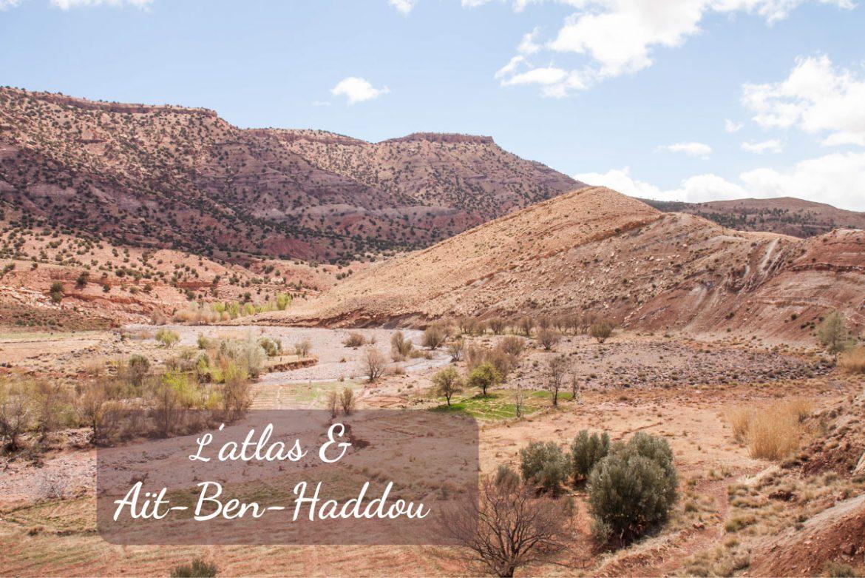 Ait-ben-haddou-maroc-Atlas
