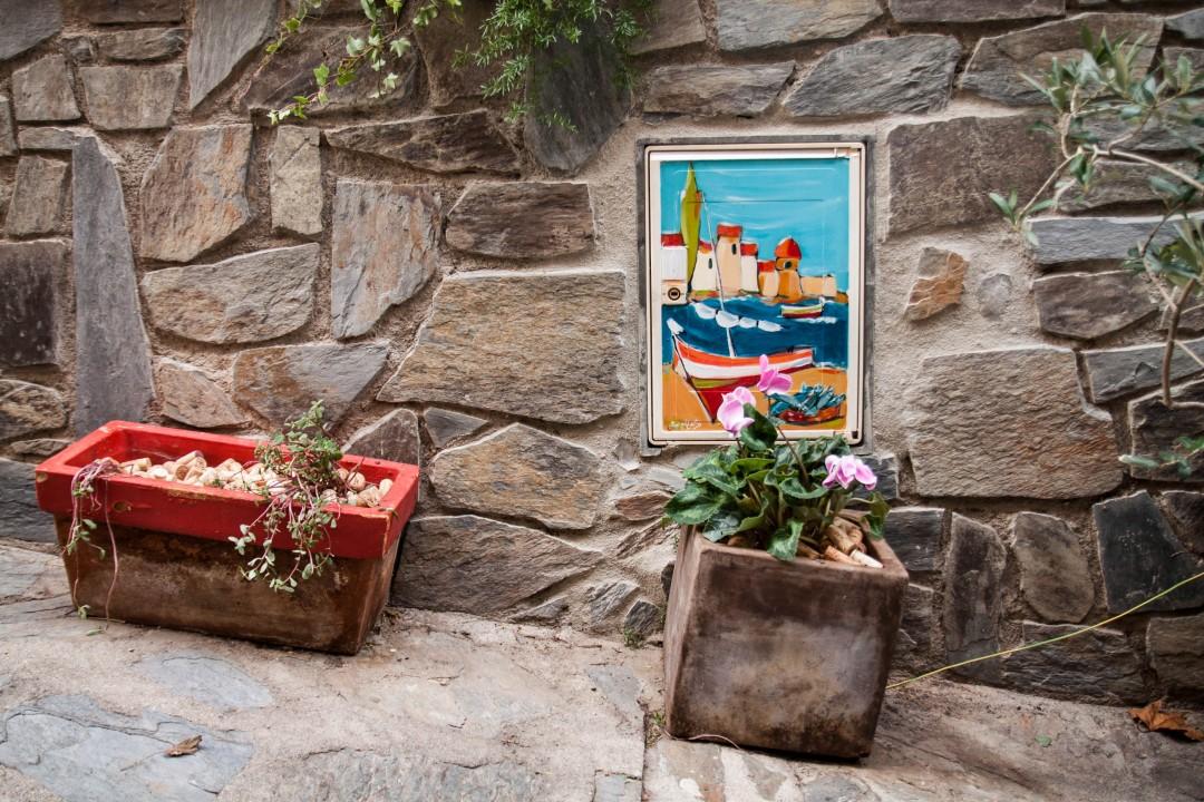 Visiter Collioures en Novembre