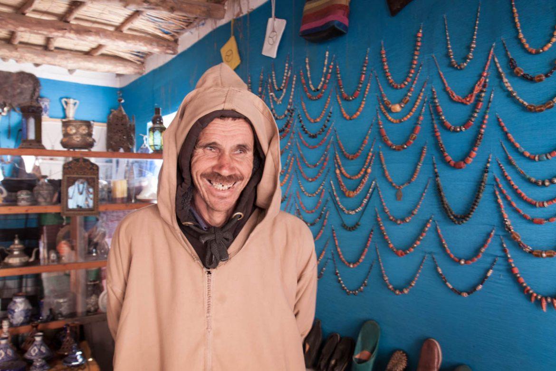 Visiter Ait ben Haddou au Maroc