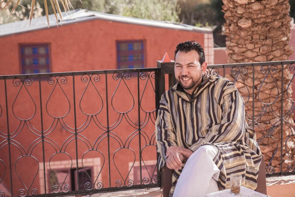 Visiter Tinghir au Maroc