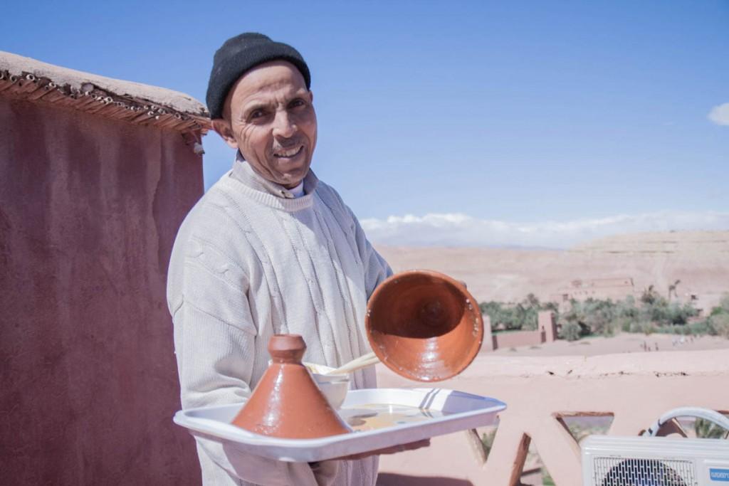 Visiter Aït ben haddou Maroc