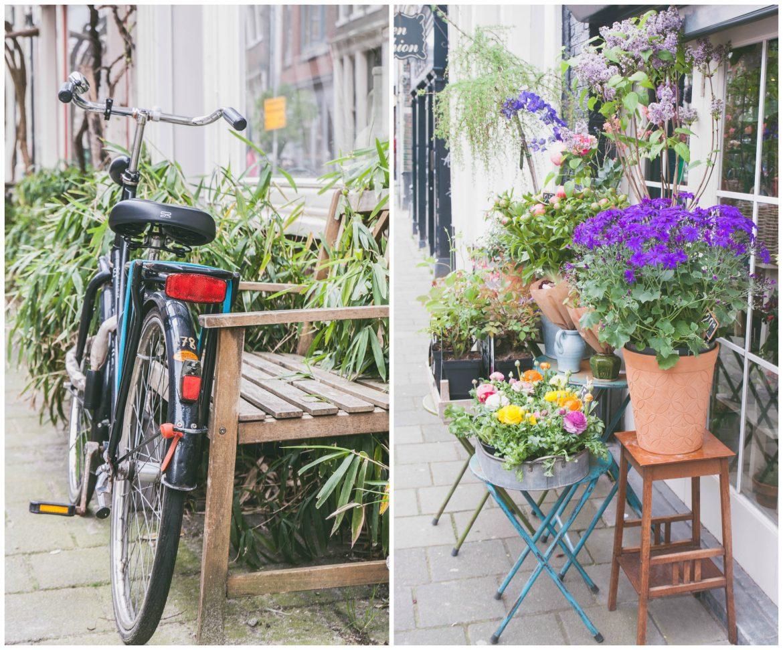Visiter le quartier Joordan à Amsterdam