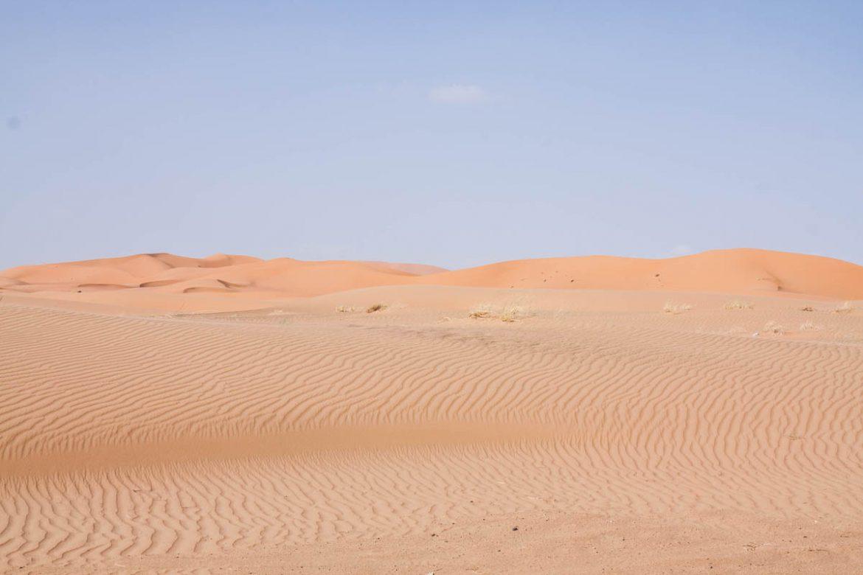 Dert de Merzouga, Sahara, road trip Maroc