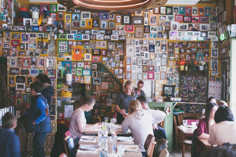 Bonnes adresses restaurant et brunch Amsterdam - Cityguide Amsterdam