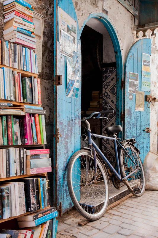 Blog voyage Maroc