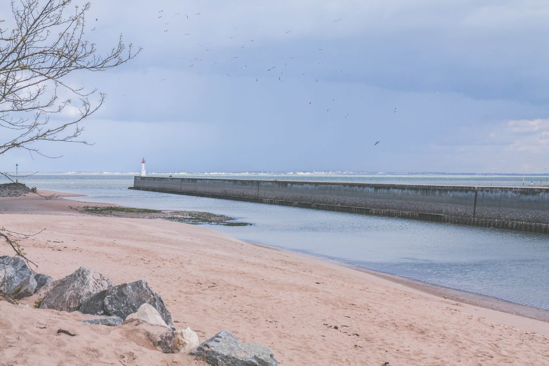 Un week end en Charente Maritime