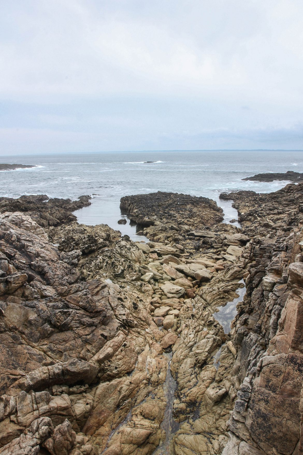 Comment visiter la côte sauvage de Quiberon en Bretagne