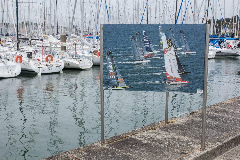 Que visiter à la Trinité sur mer, Golfe du Morbihan
