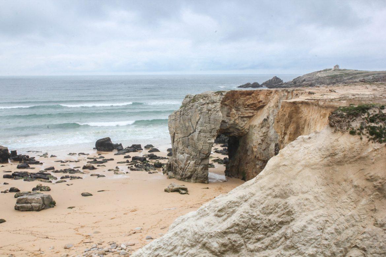 Quiberon et la côte sauvage – Golfe du Morbihan