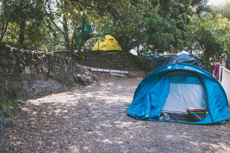 camping italie