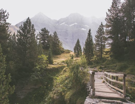 la Planette Gavarnie Pyrenees