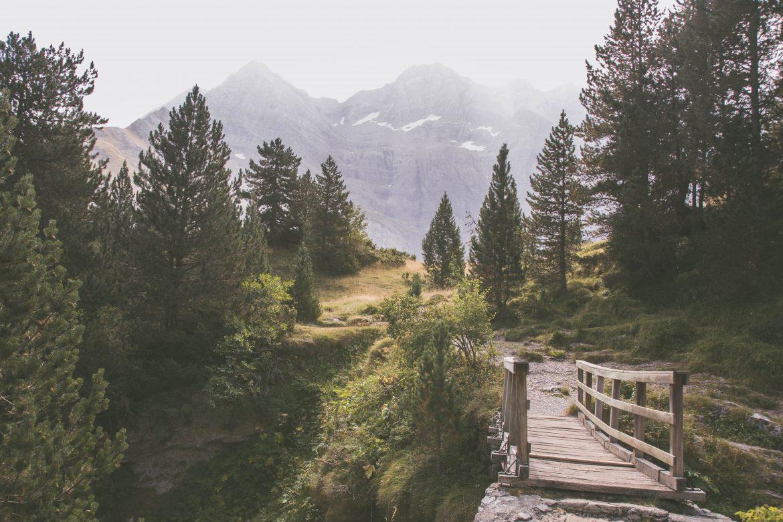 Randonnée dans le cirque de Gavarnie : trek et bivouac – Pyrénées