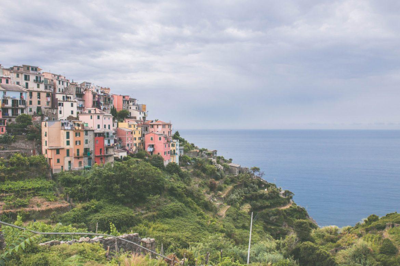Cinque Terre en Italie, le guide complet de cinque terre
