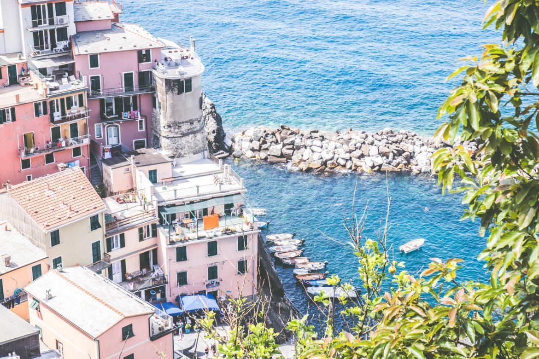 Cinque Terre : visiter les cinq villages en Italie – Guide complet