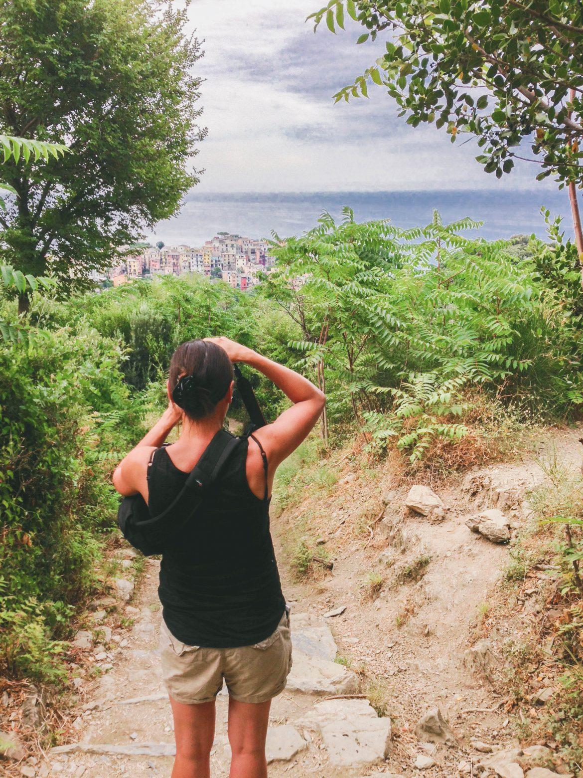 Randonnée aux Cinque Terre en Italie : LE guide complet