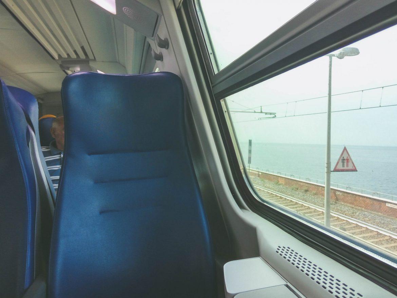 Visiter les Cinque Terre en train : LE guide complet