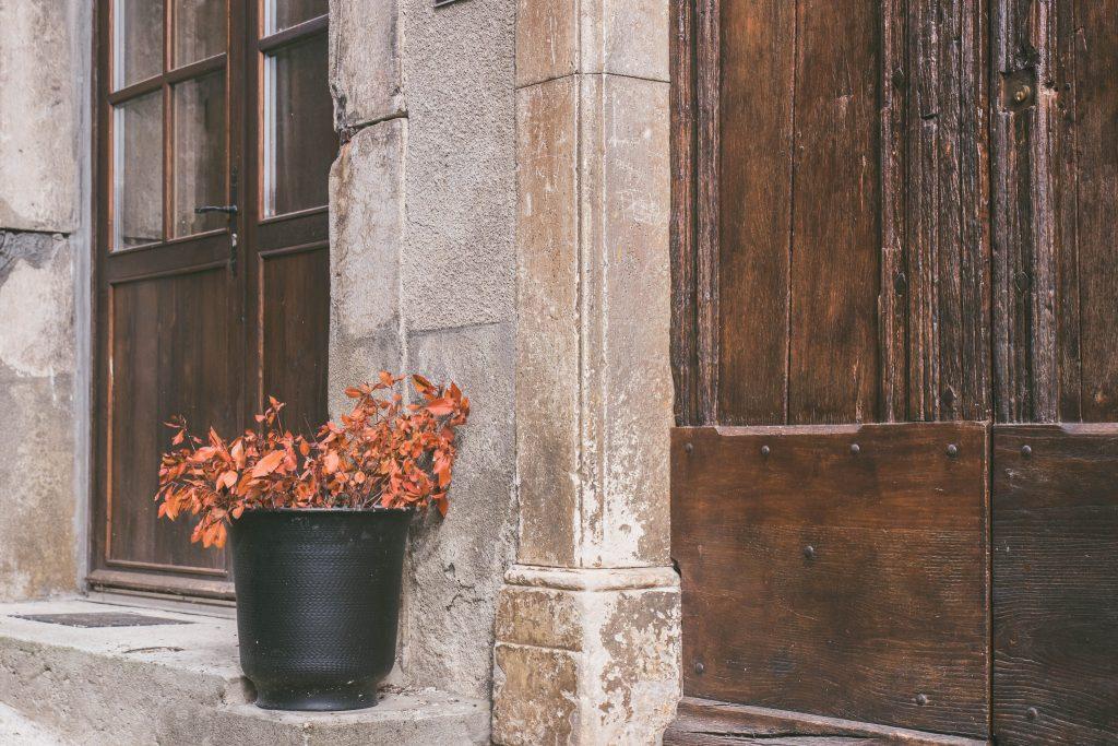 Visiter le village de Saint Lizier