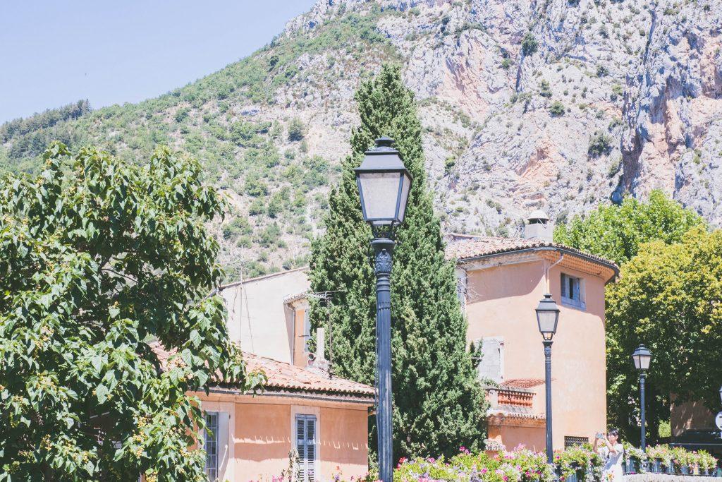 Visiter Moustier Saintes Marie Gorges du Verdon