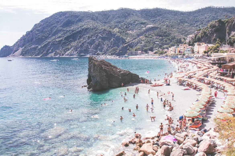 Le village de Monterosso al Mare, Cinque Terre