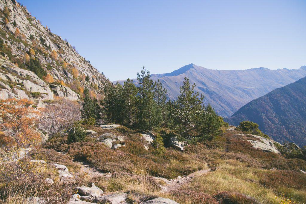 Randonnée étangs de Bassies Ariège