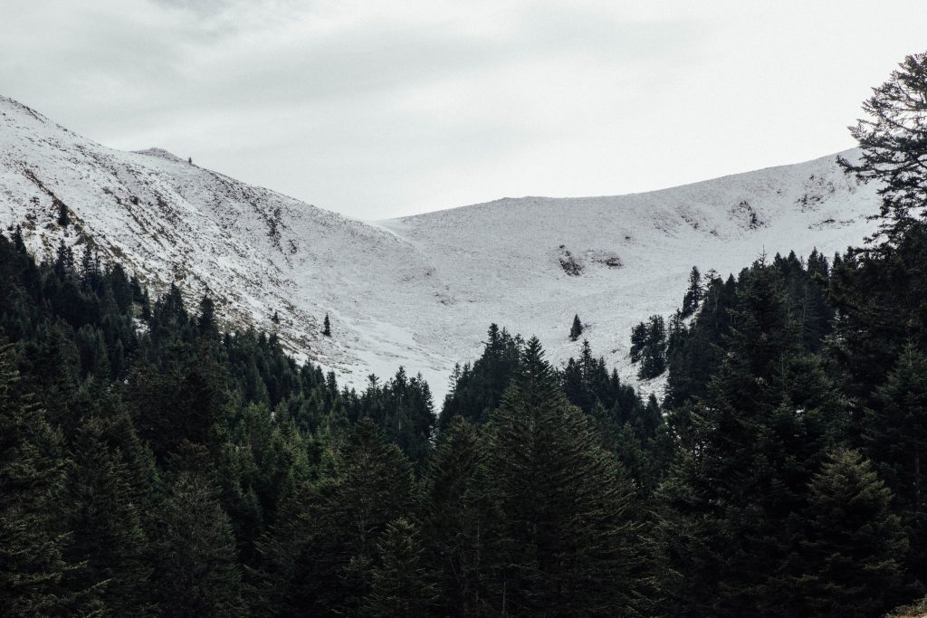 Randonnée au lac de Bareilles - Bordères Pyrénées