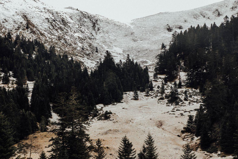 Idée randonnée Pyrénées : randonnée au lac de Bareilles (Bordere).