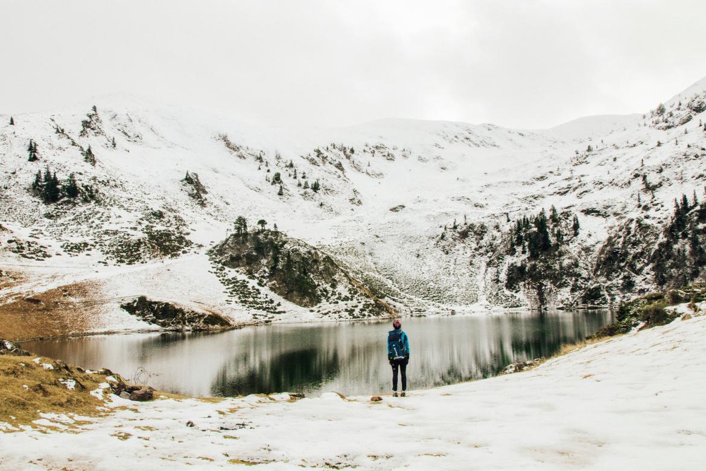 Randonnée au lac de Bareilles (lac de Borderes)