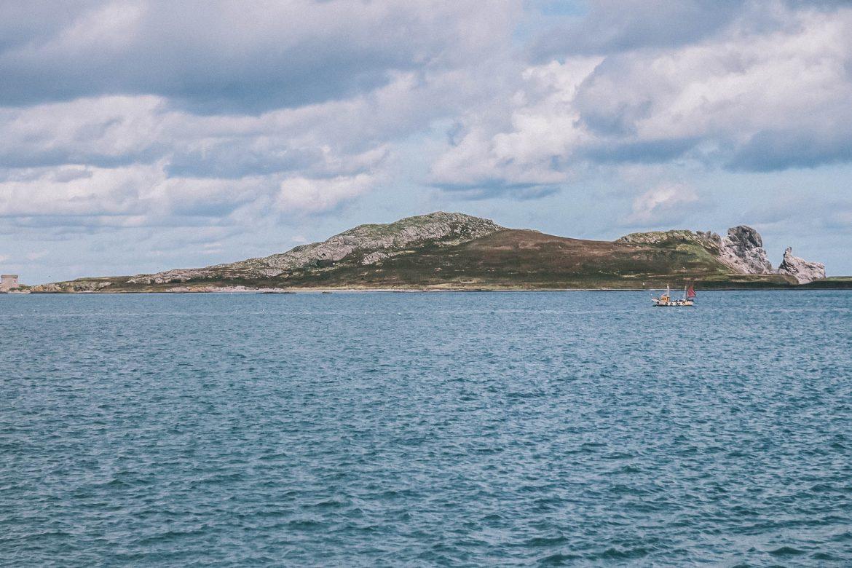 Que voir à la presqu'île de Howth (Irlande) : sentiers, randonnées et restaurant, on vous dit