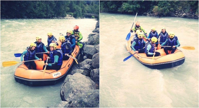 rafting-Chamonix-alpes-mont-blanc