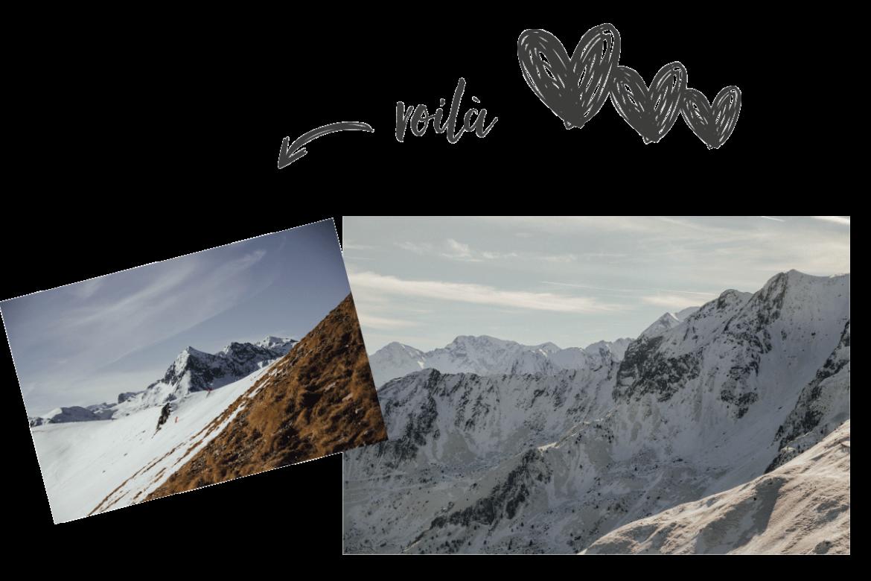 randonnée-raquette-lac-loule-pyrenees