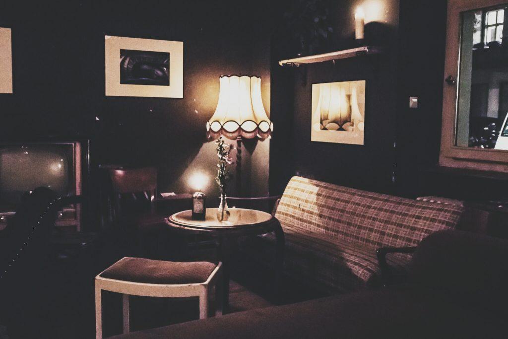 joli café Berlin alternatif