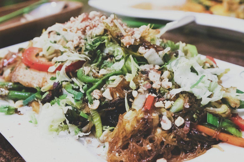 Restaurant vegetarien Berlin