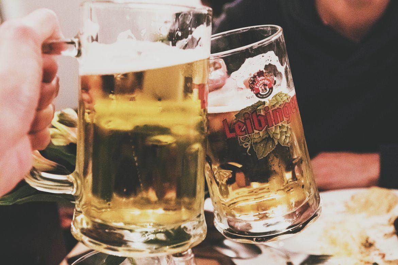 restaurant traditionnel Berlin Typique