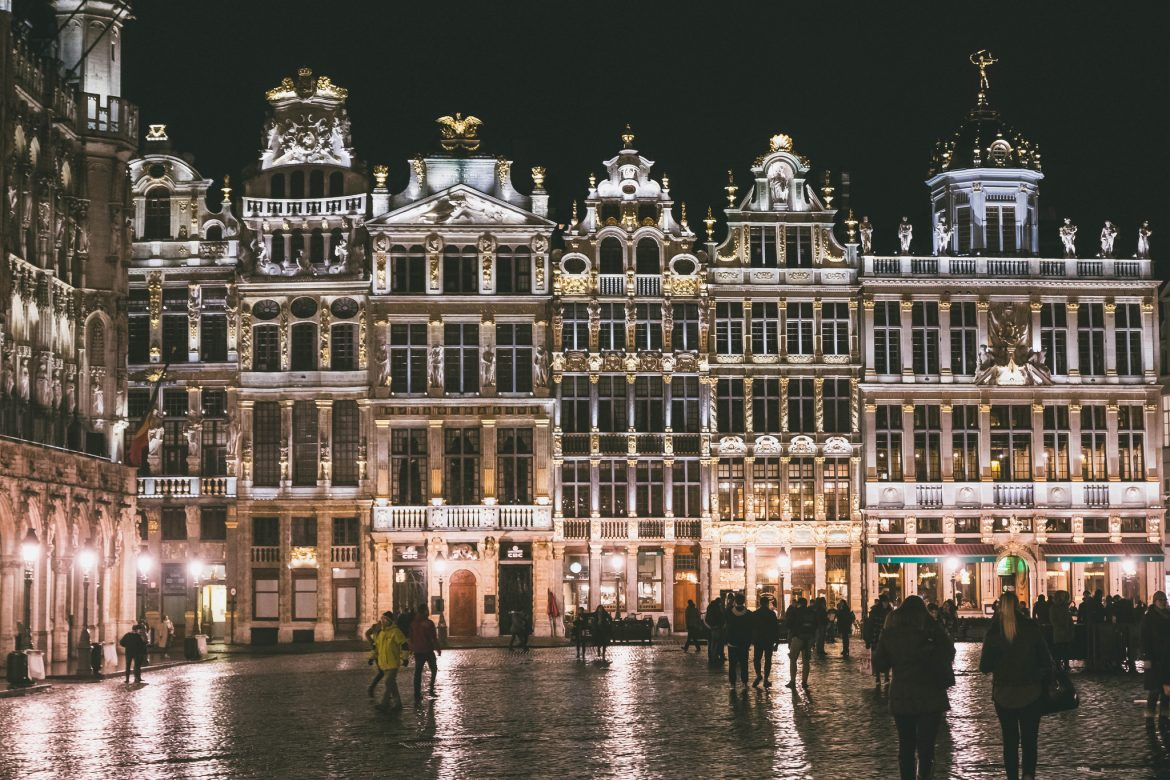 cityguide-Bruxelles-week-end