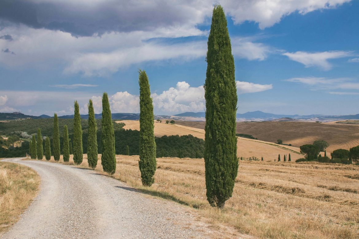 Roadtrip en Italie : guide pratique