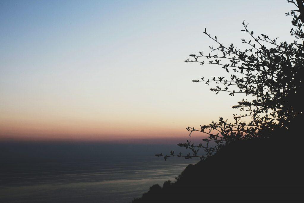 Herbegement pas cher belle vue Cinque Terre