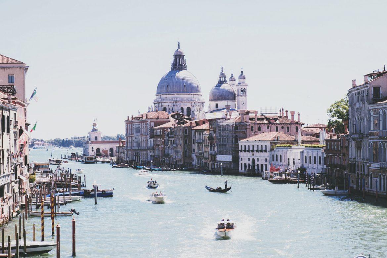 Visiter Venise en une journée
