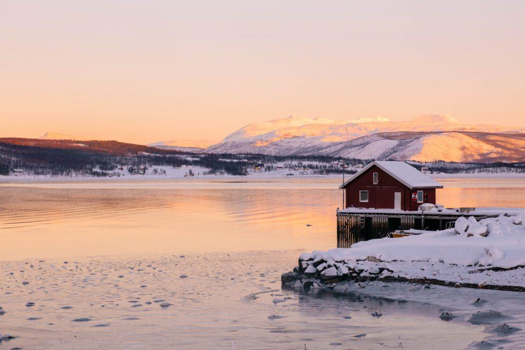 Blog voyage - itinéraire en Norvège du Nord