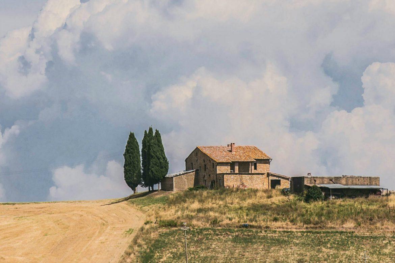 Roadtrip en Italie : guide pratique