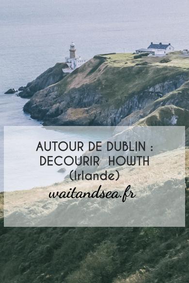 Que faire autour de Dublin : Howth