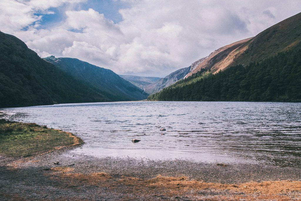 Upper-Lake-Glendalouth-Irlande