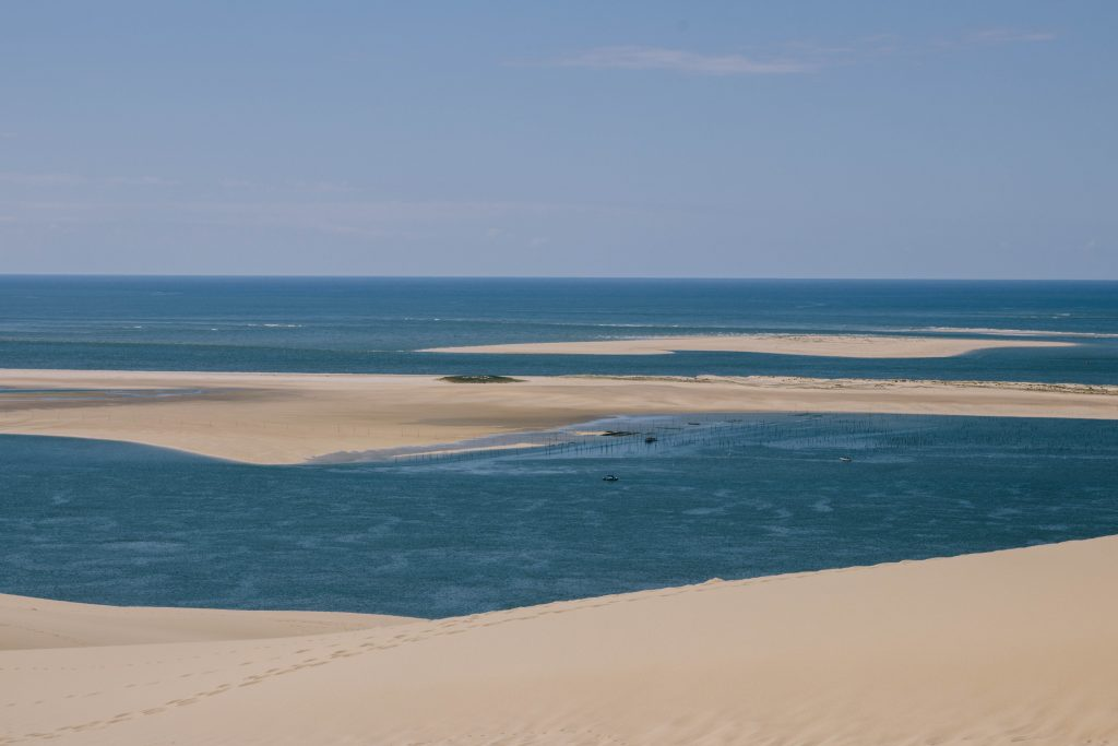 Que voir autour du bassin d'arcachon ? Dune du Pilat, Village de L'herbe, découvrez les plus beaux sites !