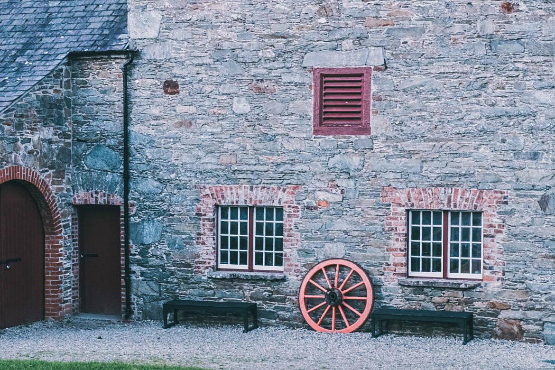 Castle Ward, Irlande du Nord